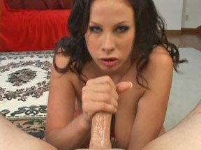Gianna Michaels Handjob